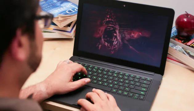 Ноутбук для геймера