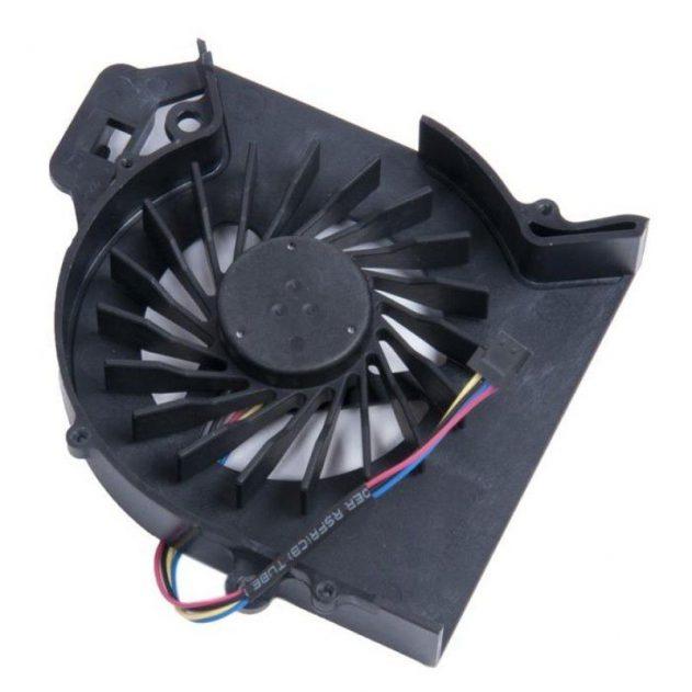 Шумит вентилятор ноутбука