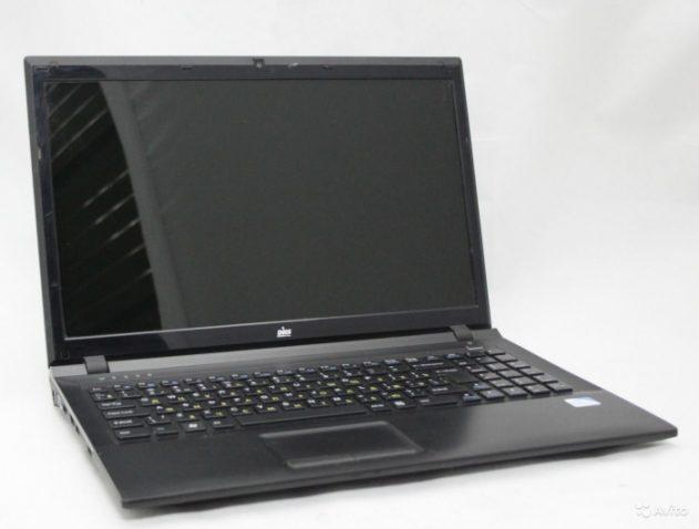 Офисные ноутбуки