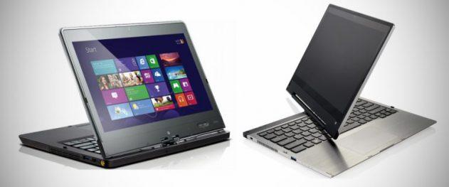 ноутбуки-трансформеры выбор