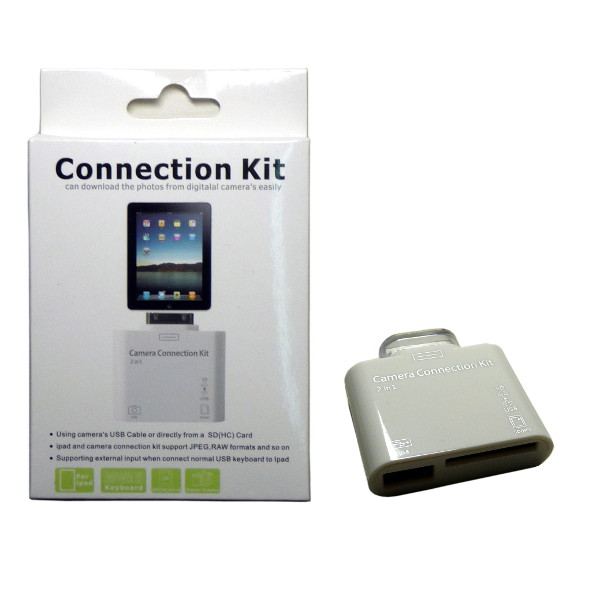 Connection Kit
