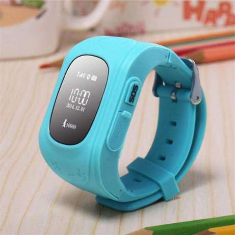 Smart Baby Watch Paxplus