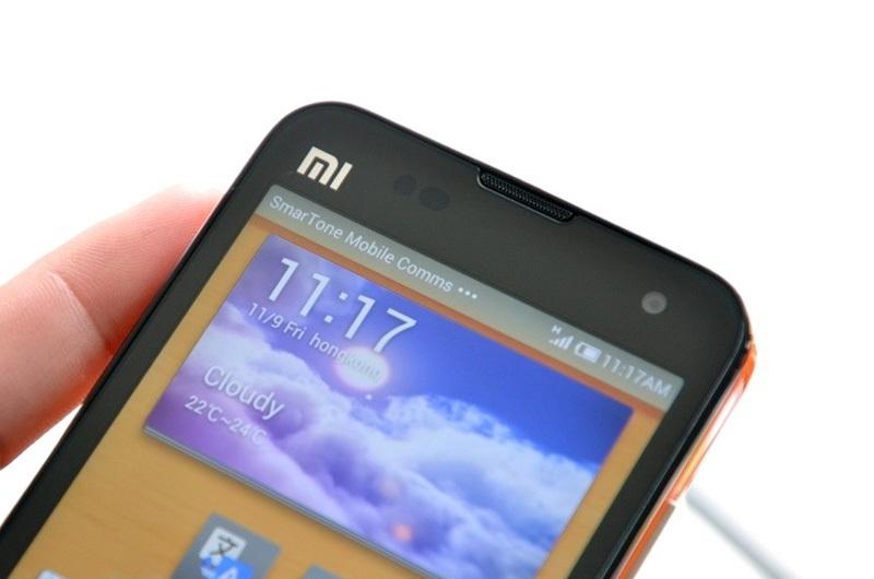 Xiaomi Mi 2S замена экрана в Калуге
