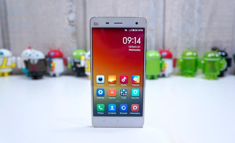 Xiaomi Mi 4 замена экрана в Калуге