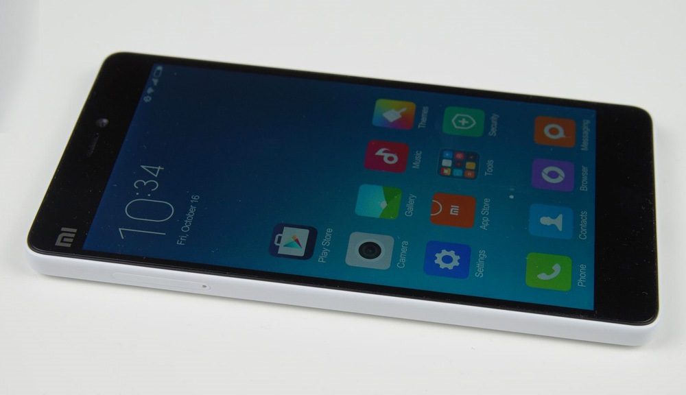 Xiaomi Mi 4c замена экрана