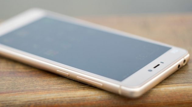Xiaomi Mi 4s замена экрана