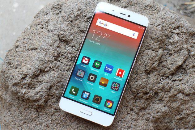 Xiaomi Mi 5 замена экрана в Калуге