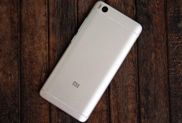 Xiaomi Mi 5s замена экрана в Калуге