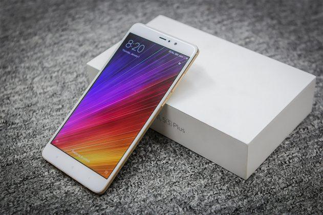 Xiaomi Mi 5s Plus замена экрана в Калуге