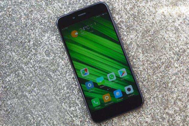 Xiaomi Mi 5x замена экрана