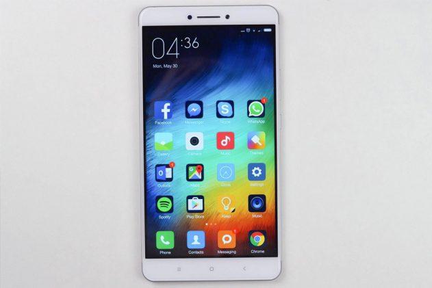 Xiaomi Mi Max замена экрана в Калуге