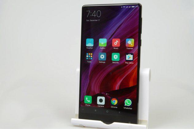 Xiaomi Mi Mix замена экрана в Калуге
