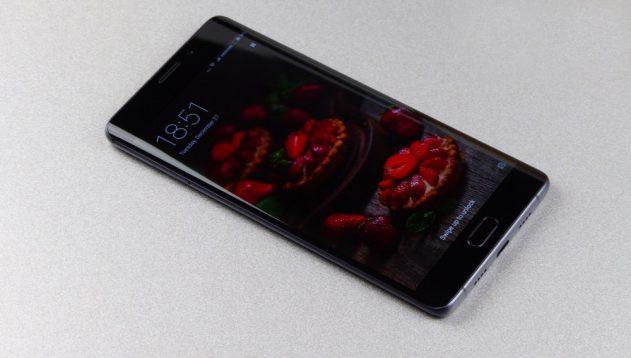 Xiaomi Mi Note 2 замена экрана в Калуге