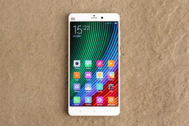 Xiaomi Mi Note замена экрана в Калуге