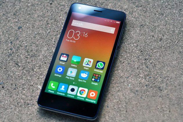 Xiaomi Redmi 2 замена экрана в Калуге