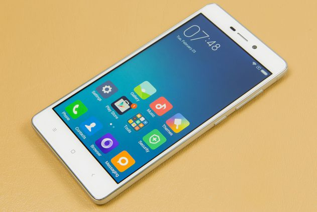 Xiaomi Redmi 3 замена экрана в Калуге