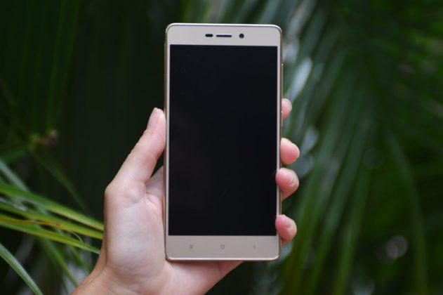 Xiaomi Redmi 3s замена экрана в Калуге