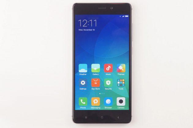 Xiaomi Redmi 4 prime заменить экран в Калуге
