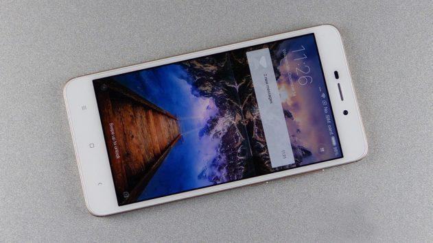 Xiaomi Redmi 4a замена экрана в Калуге