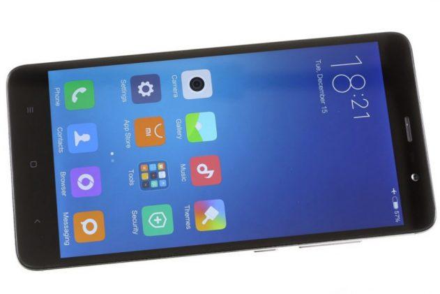 Xiaomi Redmi Note 3 замена экрана в Калуге
