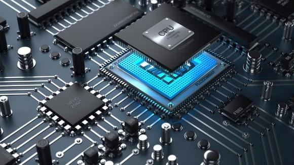 процессор ноутбук